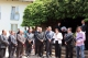 President Jahjaga visited the Croatian community in Janjevo